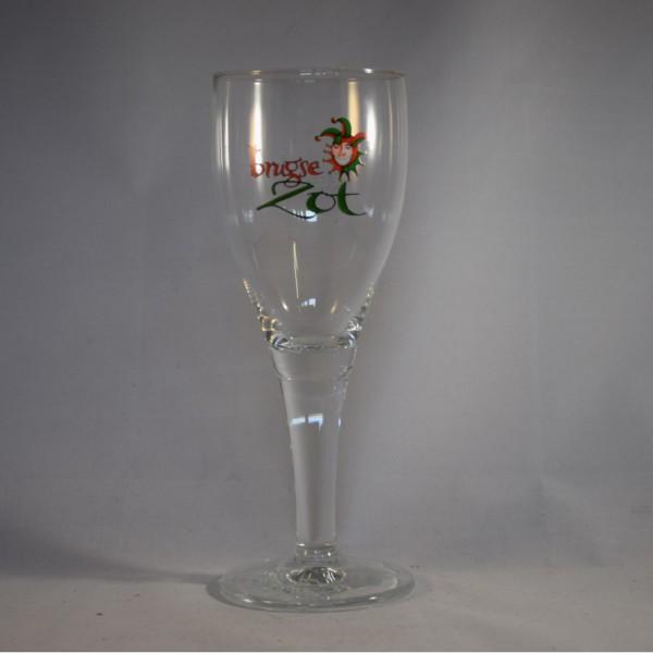 Brugse zot glas 33cl