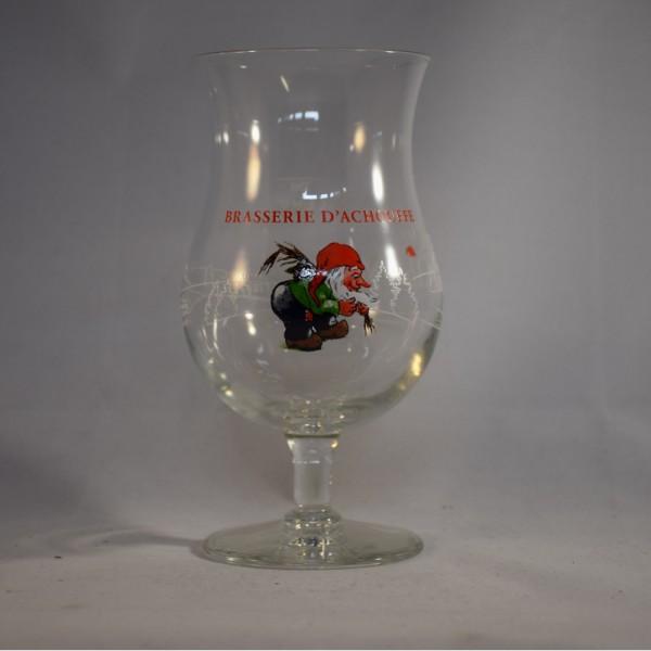 Chouffe glas