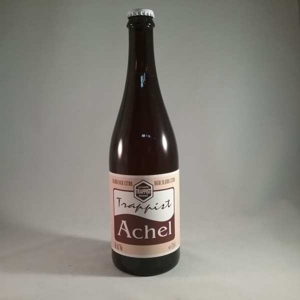 Achel blond extra 75 cl