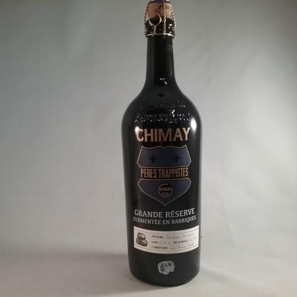 Chimay oak aged 75 cl 2019