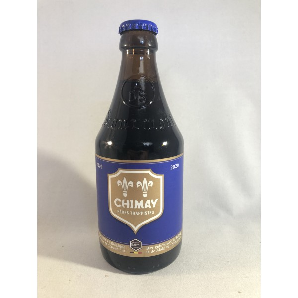 Chimay blue 33cl