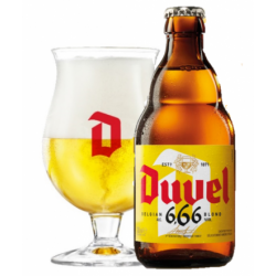about duvel 6,66