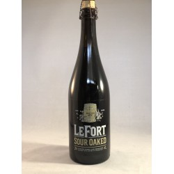 le fort sour oaked