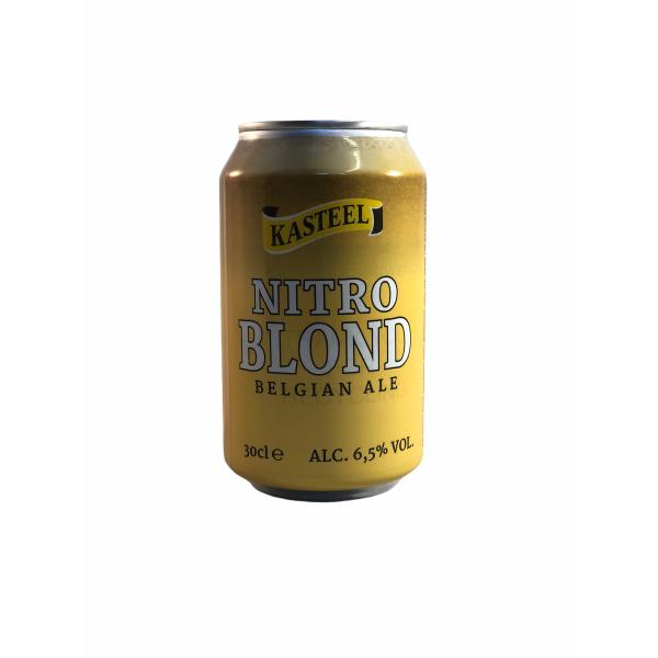 Kasteel nitro blond