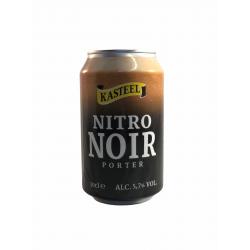 About kasteel nitro noir