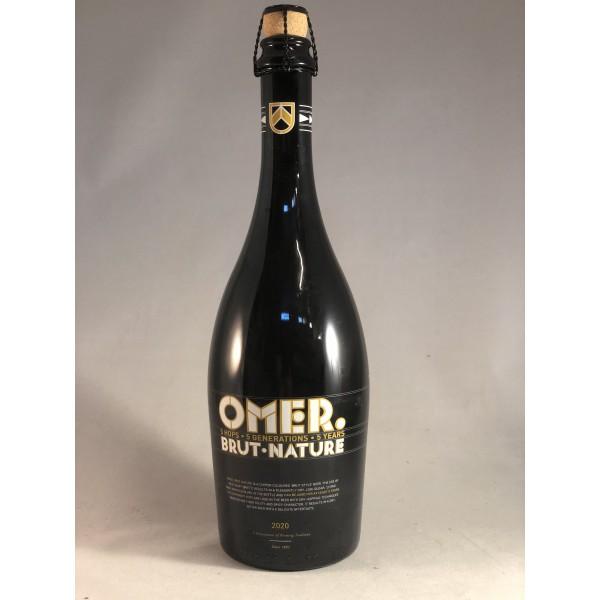 Omer Brut 75 cl