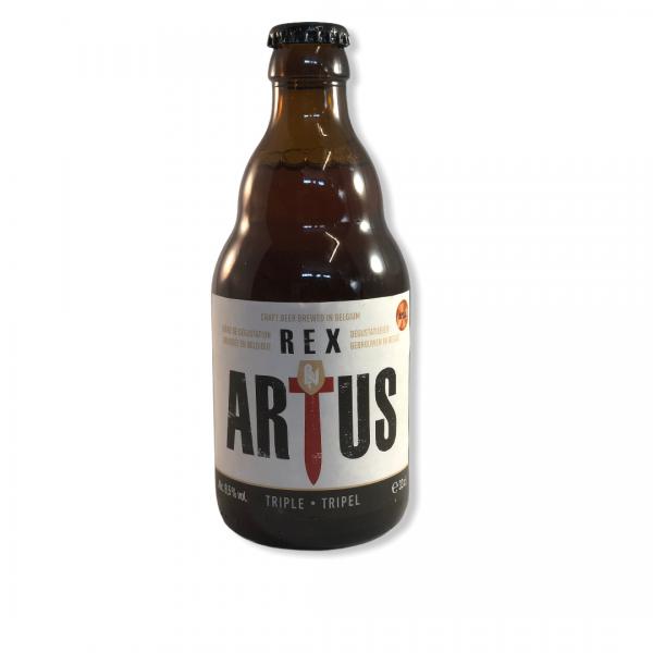 Rex Artus