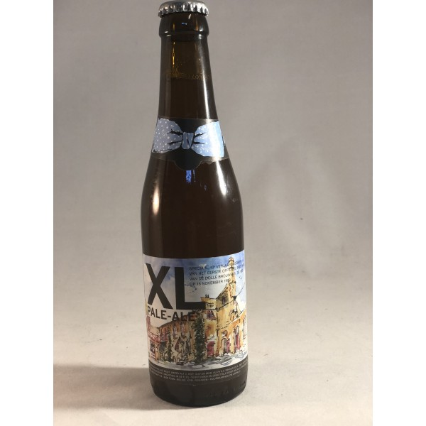 XL dolle brouwers (40th anniversary)