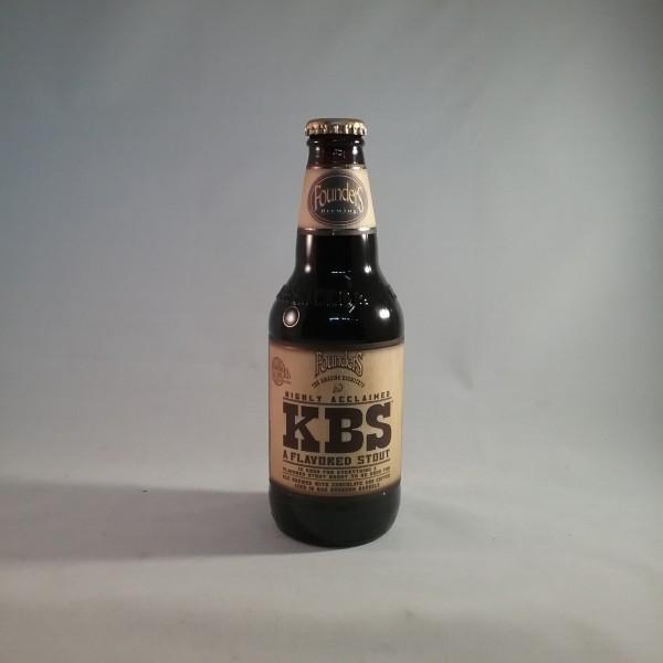 kbs founders brewery