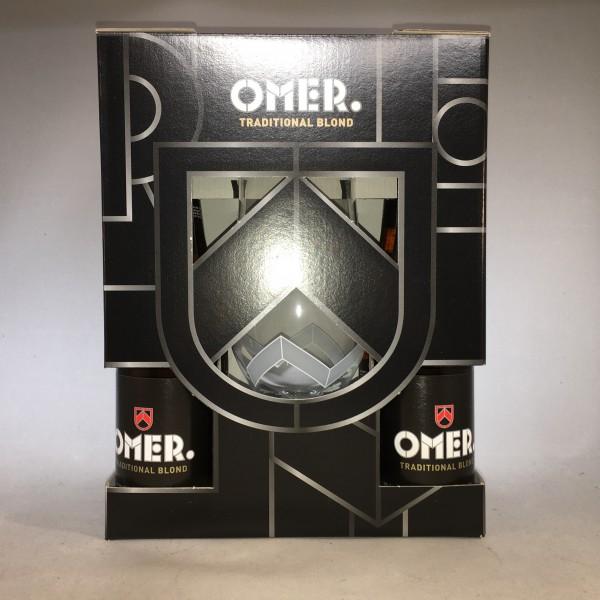 Omer gift box