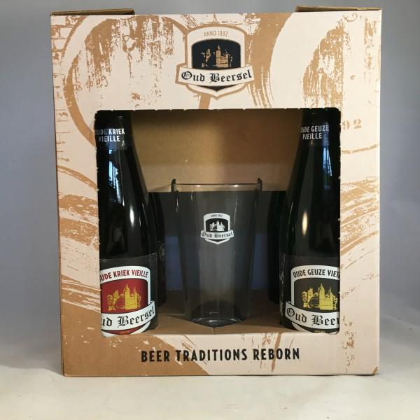 Oud Beersel gift box